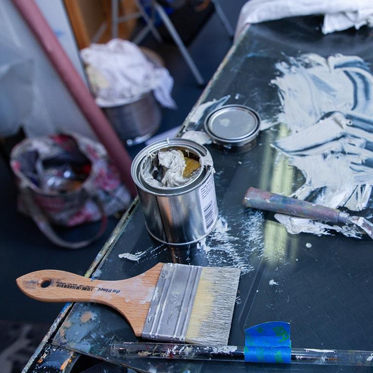 Martha Sando Paintings